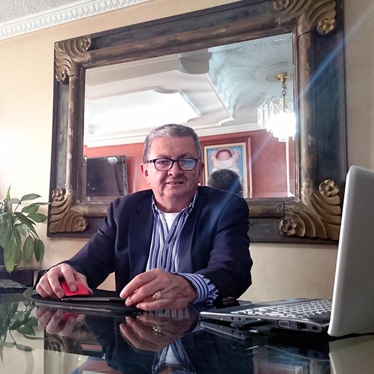 Antonio Jose Ardila Torres