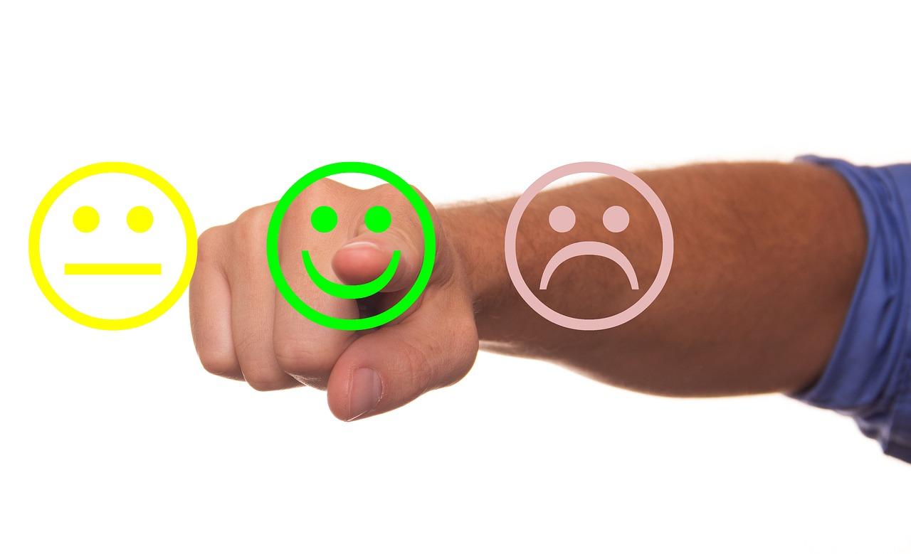 Lee más sobre el artículo SATISFACCIÓN VS INCONFORMISMO
